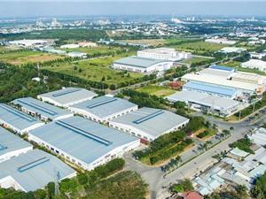 Nỗ lực xây dựng các khu công nghiệp sinh thái