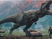 'Jurassic World: Fallen Kingdom' và sự hà tiện trong khoa học về khủng long