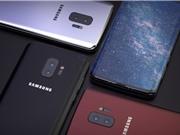 Cuộc đua công nghệ trước cột mốc kỷ niệm 10 năm ngày ra mắt Samsung Galaxy S