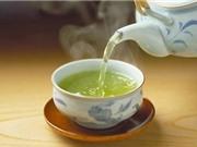 Uống trà quá nóng có thể làm tăng nguy cơ ung thư thực quản