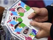 Thẻ Fan ID của cổ động viên xem World Cup