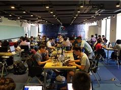 AngelHack Hackathon 2018 tìm kiếm ý tưởng giao thông thông minh