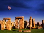 Định lý Pytago đã được áp dụng để xây Stonehenge trước khi tác giả ra đời