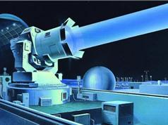 Nga muốn tiêu hủy rác vũ trụ bằng pháo Laser