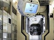 Trí tuệ nhân tạo sắp có mặt trên Trạm quỹ đạo quốc tế