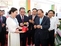 Thủ tướng dự Hội nghị xúc tiến đầu tư tỉnh Thái Nguyên