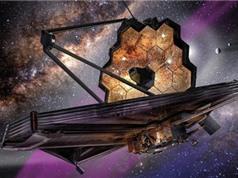 NASA hoãn phóng kính viễn vọng không gian mạnh nhất thế giới
