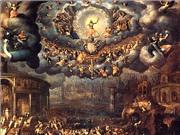 Tìm hiểu nghệ thuật Phục Hưng: Bí ẩn dự ngôn về cái chết ở chốn thiên đường