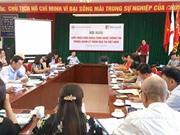 Đẩy mạnh ứng dụng CNTT trong quản lý thảm họa tại Việt Nam