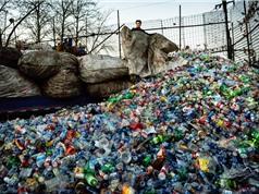 Trung Quốc và các nước nhập khẩu rác thải nhựa trên thế giới