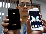 Báo Nhật viết về cuộc chiến của smartphone Việt tại Việt Nam