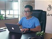 CEO của Bigbom Nguyễn Văn Vững: Việt Nam có cơ hội bắt kịp thế giới ứng dụng blockchain vào ngành quảng cáo trực tuyến