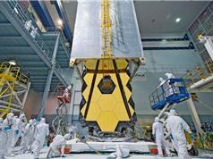 Tiếp tục trì hoãn việc triển khai kính thiên văn mạnh nhất thế giới