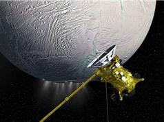 Phát hiện phân tử hữu cơ phức tạp trên mặt trăng của sao Thổ