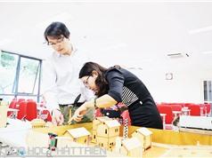Giáo dục STEM: Bùng nổ trên thị trường, chưa bùng nổ ở học đường