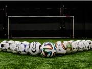 [Video] Khám phá trái bóng World Cup 2018
