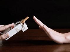 Hút thuốc làm đột biến gene tế bào phổi 150 lần mỗi năm