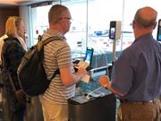 Sân bay Mỹ sử dụng công nghệ nhận diện khuôn mặt