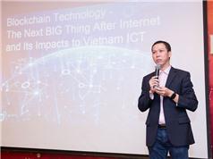 Những khó khăn khi triển khai blockchain ở Việt Nam