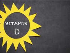 Hàm lượng vitamin D thấp có thể làm tăng nguy cơ ung thư ruột