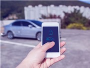 Điện thoại sẽ thay thế chìa khóa xe hơi trong tương lai