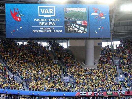 Lần đầu tiên World Cup 2018 chịu tác động lớn của cách mạng công nghệ