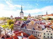 Cường quốc công nghệ Estonia với vỏn vẹn 1,3 triệu dân và 4 'con kỳ lân'