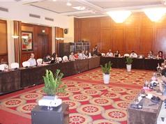 Thúc đẩy năng lực phát triển đổi mới sáng tạo tại Việt Nam