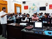 Đào tạo về quản trị tài sản trí tuệ cho doanh nghiệp vừa và nhỏ ở Sóc Trăng