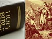 Phát hiện thành phố mất tích Zer – nơi Chúa Jesus cho đám đông ăn