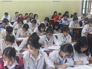 Nhân chuyện coi thi xứ Lạng, nghĩ về giáo dục vùng cao, vùng biên