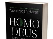 Homo Deus: Tương lai có thuộc về loài người?