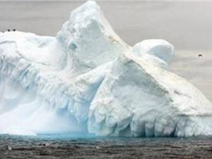 - 98°C được ghi nhận là mức nhiệt mới thấp nhất của Trái Đất