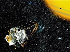 NASA đưa Kính viễn vọng Không gian Keplervào trạng thái ngủ đông