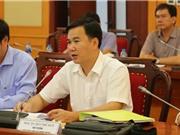 Chỉ số đổi mới sáng tạo của Việt Nam tăng trưởng tương đối bền vững