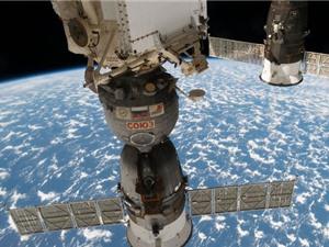 """Tàu vũ trụ Nga xuất sắc phá ký lục """"cập bến"""" trạm ISS chỉ sau 4 giờ phóng lên quỹ đạo"""