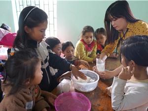Đại sứ quán Mỹ hỗ trợ thí điểm giáo dục STEM ở TP Hà Giang