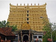 Ngôi đền 'giàu nhất Ấn Độ' với cánh cửa khóa bí ẩn bất khả xâm phạm