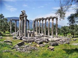 Phiến đất nung khắc những khúc sử thi Odyssey cổ nhất