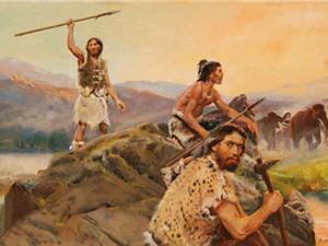 Con người không tiến hóa từ một quần thể đơn lẻ ở châu Phi