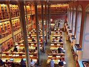 Truy cập mở có thể thay đổi ngành xuất bản học thuật