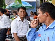 Giá/thuế thuốc lá ở Việt Nam quá thấp so với thế giới