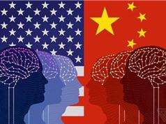 Tổng quan các chiến lược Quốc gia về AI