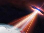 """""""Hạt ma"""" trong vũ trụ bắt nguồn từ siêu hố đen"""