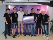 TomoChain Hackathon 2018: Ứng dụng quản lý quỹ từ thiện trên nền tảng blockchain chiến thắng