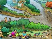 [Infographic] 29 sự thật đáng lo về thực trạng ô nhiễm nước toàn cầu
