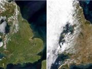 Kinh hoàng tác động của khô hạn trên toàn nước Anh