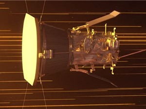 Nhờ đâu mà tàu thăm dò của NASA có thể tiếp cận Mặt Trời mà không sợ bị tan chảy?