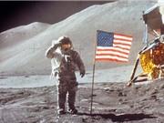 Trước Neil Armstrong, Mặt trăng đã có sự sống