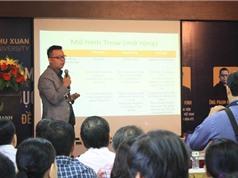 Đại học Phú Xuân mở màn chuỗi sinh hoạt học thuật về giáo dục